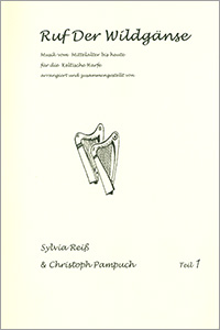 Harfennoten, Ruf der Wildgaense Teil 1