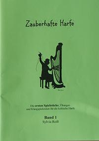 Harfennoten, Zauberhafte Harfe Band 1