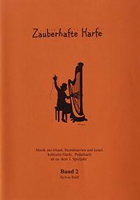 Harfennoten, Zauberhafte Harfe Band 2