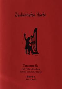Harfennoten, Zauberhafte Harfe Band 4
